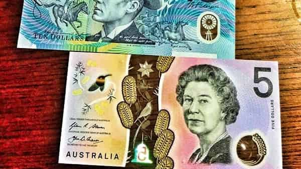 AUD/USD forecast Australian Dollar November 6, 2018