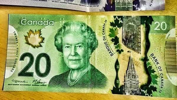 Canadian Dollar forecast USD/CAD November 6, 2018
