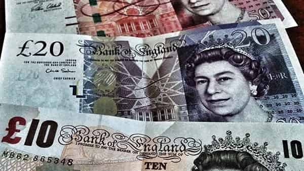 GBP/USD forecast Pound Dollar December 3, 2018
