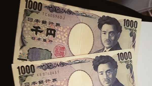 Japanese Yen prediction USD/JPY November 6, 2018