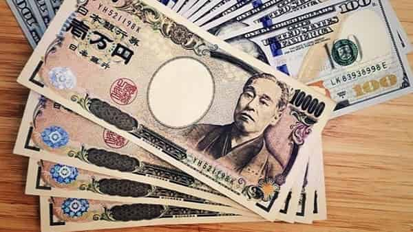 Japanese Yen forecast USD/JPY January 7 — 11, 2019