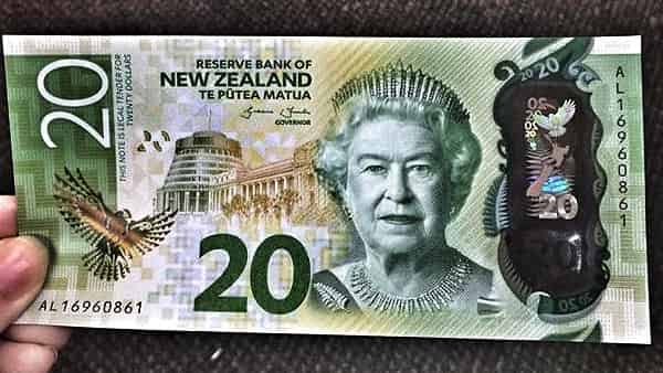 Analysis & forecast NZD/USD October 22 — 26, 2018
