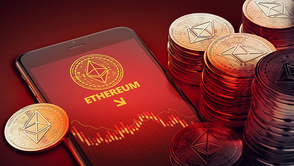 Ethereum prediction & analysis ETH/USD January 8, 2019